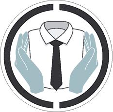 Clothing Care Logo